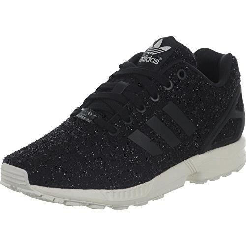 newest cheapest where to buy basket adidas femme zx flux noir