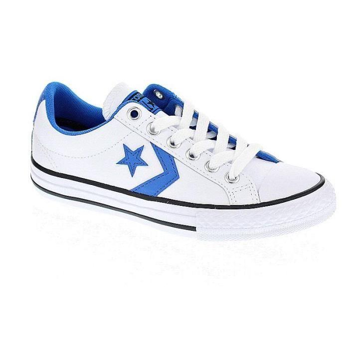 Chaussures Converse Garçon modèle Star Player
