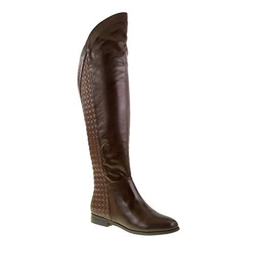 Racer Boot Riding Taille I8CN9 38 P78qPn