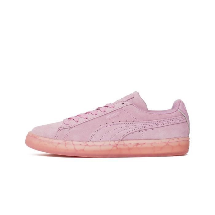 Suede Easter Rose Puma Classic Chaussures Achat Vente Fm qwZxXt