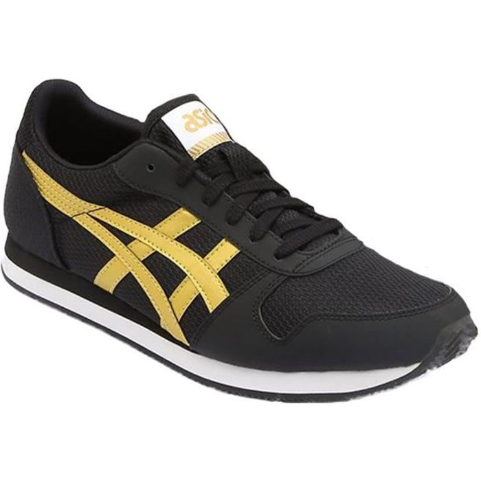 ASICS Curreo Ii Chaussure Homme Taille 45 NOIR