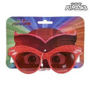 349eb6a2a2b49 ... LUNETTES DE SOLEIL Lunettes de soleil enfant PJ Masks 74249 Rouge. ‹›