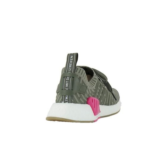 competitive price 25ee8 9314a Basket adidas Originals NMD R2 Primeknit - BY9953