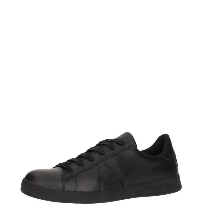 AJ Armani Jeans Sneakers Homme 5I5t2