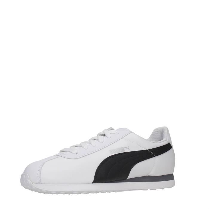 PUMA PUMA BIANCO Sneakers Homme 46 Sneakers FCfqFw0H