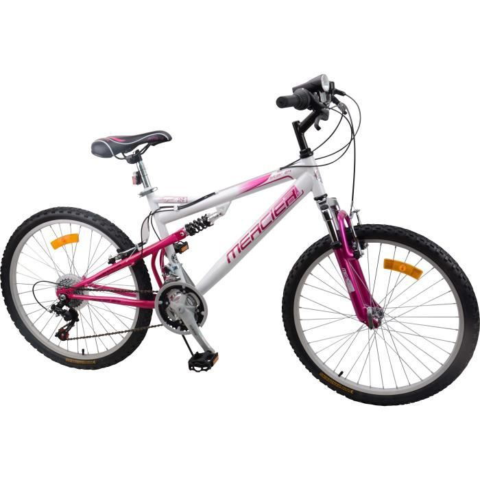 MERCIER Vélo STAR 24\