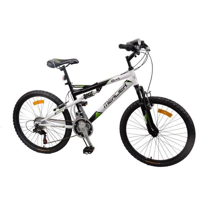 MERCIER Vélo VTT FREESTYLER 24\