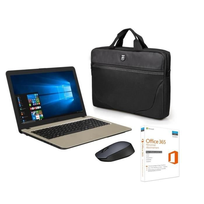 ASUS PC Portable R540UV-DM224T 15,6 \