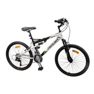 VÉLO DE VILLE - PLAGE MERCIER Vélo VTT FREESTYLER 24