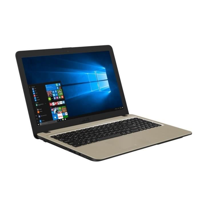 """ORDINATEUR PORTABLE ASUS PC Portable R540UV-DM224T 15.6""""FHD - 8Go de R"""