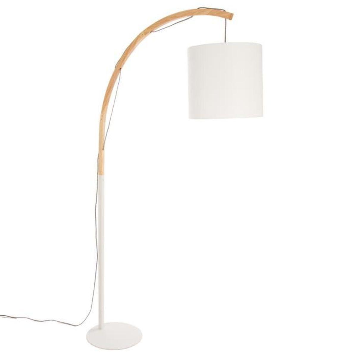 lampadaire suspendu