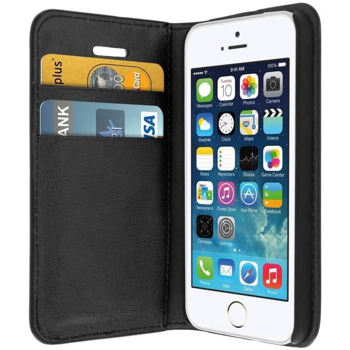 a6a6025217f2 Etui iphone se cuir veritable - Achat   Vente pas cher