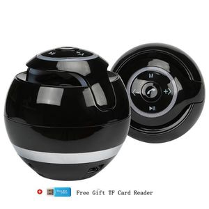ENCEINTE NOMADE Portable Haut-parleurs noir mini speaker Electroni