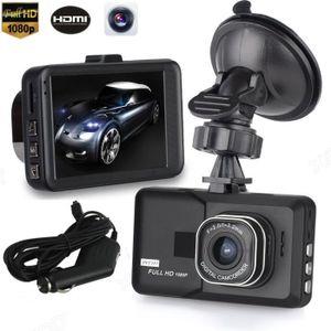BOITE NOIRE VIDÉO 3 'LCD HD 1080P voiture véhicule vidéo Dash cam en