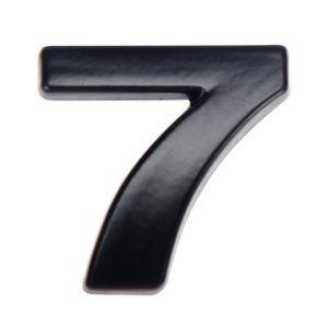 DÉCORATION VÉHICULE 1pc 3D DIY métallique autocollant emblème voiture