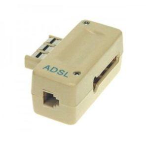 CÂBLE RÉSEAU  CABLING® Filtre ADSL permettant la connection d…