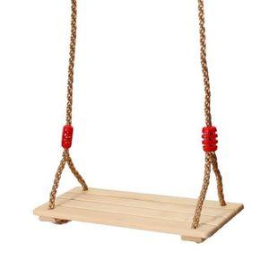 mm balan oire si ge de bois bouleau jouet jeux plein air. Black Bedroom Furniture Sets. Home Design Ideas