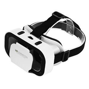 LUNETTES 3D VR SHINECON G05A Virtual Reality lunettes 3D pour