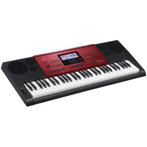 CLAVIER MUSICAL CASIO CTK-6250 Clavier 61 Touches