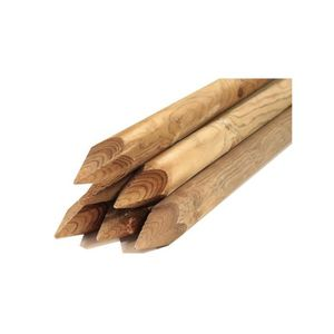 piquet en bois pour cl ture achat vente quipement piquet en bois pour cl ture pas cher. Black Bedroom Furniture Sets. Home Design Ideas