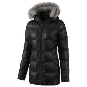 fa7d9711d565 Manteau Adidas Originals Femme D... Gris - Achat   Vente manteau ...