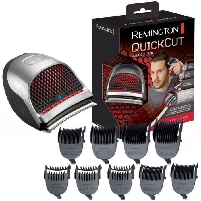 Remington Tondeuse cheveux Quick Cut