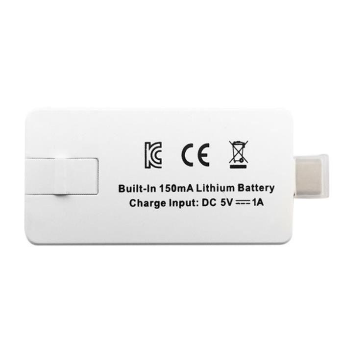 Carte Cdiscount Utile.Cle Electronique Adaptateur D Injecteur De Charge Utile Usb
