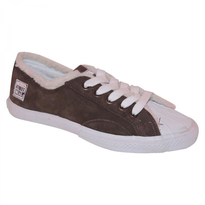 samples shoes VISION STREET WEAR S LOW FUR JB WOMEN
