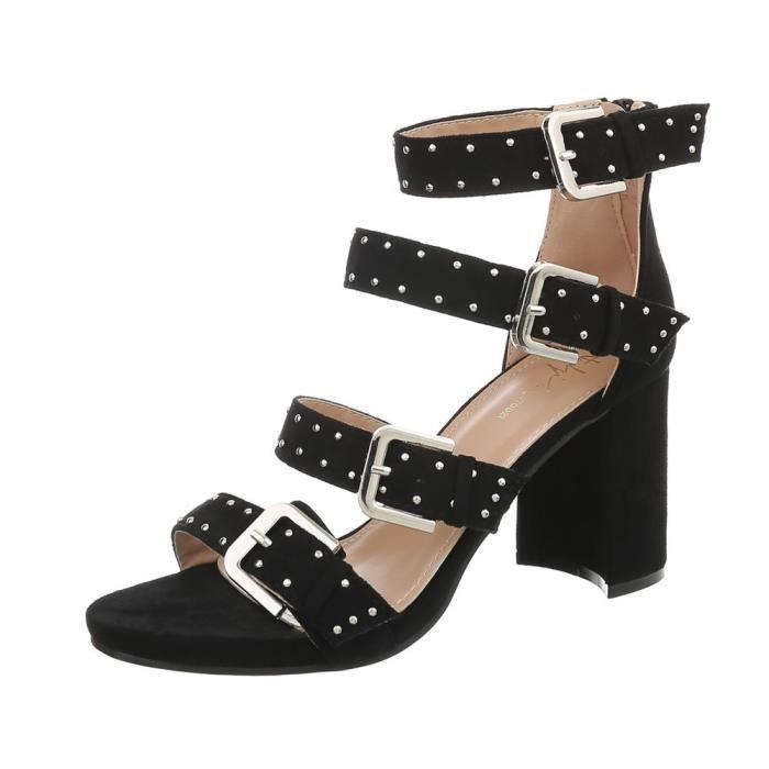 a36365a44c9 ESCARPIN Chaussures Femme Sandales