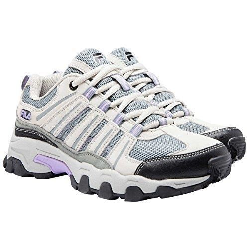 Hiker Femme 1 2 Chaussures Gris Day Ceazi Taille Fila 37 g7yYf6bv