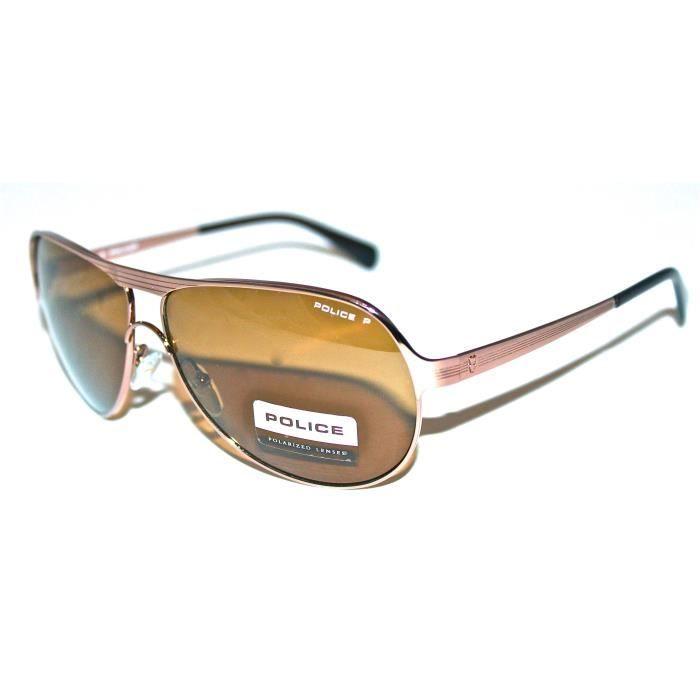 f95fc61e7e4465 Police S8343 A40P Sunglasses - Achat   Vente lunettes de soleil ...