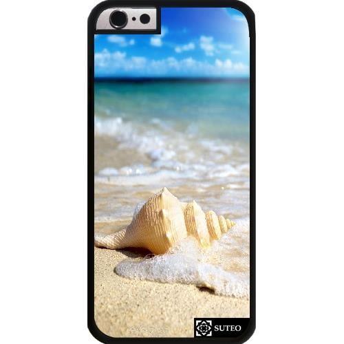 coque mer iphone 6 plus