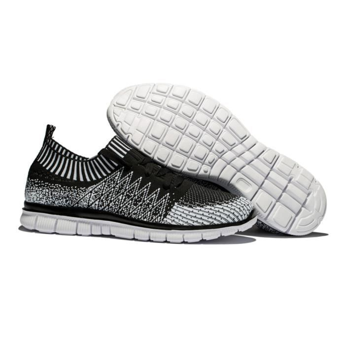brand homme Taille de 40 47 sneakers Confortable Moccasins luxe homme Grande chaussures sport Nouvelle Mode marque 2017 PdHgwRx