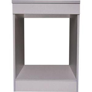 meuble bas cuisine 120 achat vente pas cher. Black Bedroom Furniture Sets. Home Design Ideas