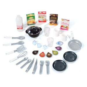 Accessoires cuisine smoby - Smoby cuisine cook master ...