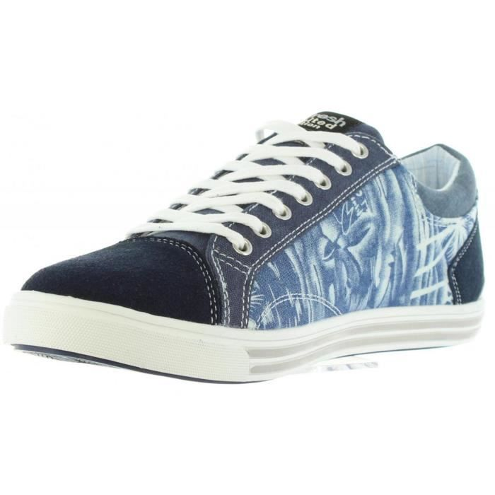 Sportif pour Homme REFRESH 63235 LONA NAVY