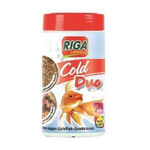 RIGA Menu cold duo - Pour poissons - 50g