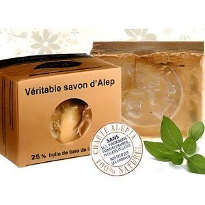 savon d'alep yakoubi