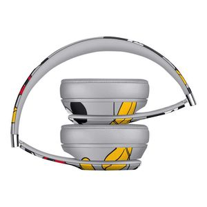 CASQUE - ÉCOUTEURS Beats Solo3 Mickey's 90th Anniversary Edition casq