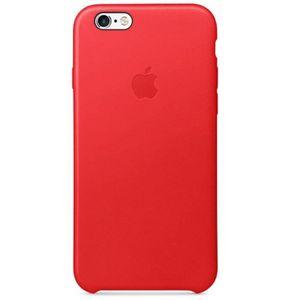 COQUE - BUMPER Apple Coque en cuir pour iPhone 6/6s - (Product)Re
