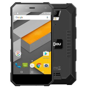 Téléphone portable NOMU S10 4G smartphone Android 6,0 5,0 inch Gorill