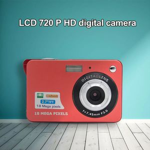APPAREIL PHOTO COMPACT HD 720P écran LCD appareil photo numérique 3.0MP c