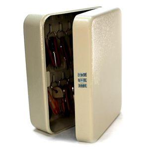 ARMOIRE - BOITE A CLÉ Armoire à Clés Color Keys - 20 Emplacements - Port