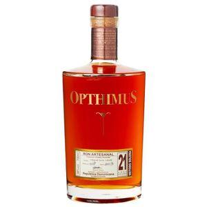 RHUM Opthimus 21 ans