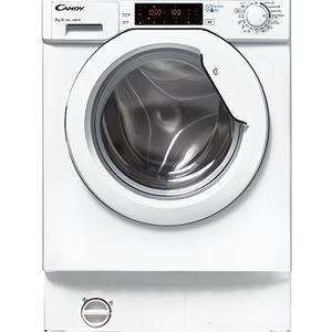 LAVE-LINGE Candy CBWMS 914TWH-S Machine à laver intégré WiFi