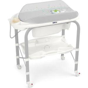 TABLE À LANGER CAM - Table à langer CAMBIO - 242 Lapin