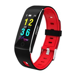 MONTRE CONNECTÉE  Smart Montre Connecté - Bluetooth - Sport Bracele