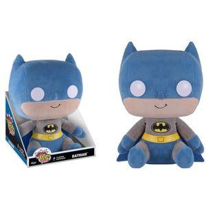 PELUCHE Peluche Funko Plush DC Super Heroes : Batman