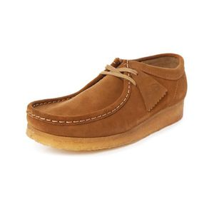 DERBY Wallabee Suede Cola pour homme