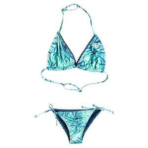 fb8492b575 Maillots de bain enfant Bikinis et tankinis Roxy Jungle Poem Tri Set ...